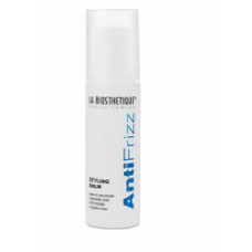 Anti-frizz styling balm